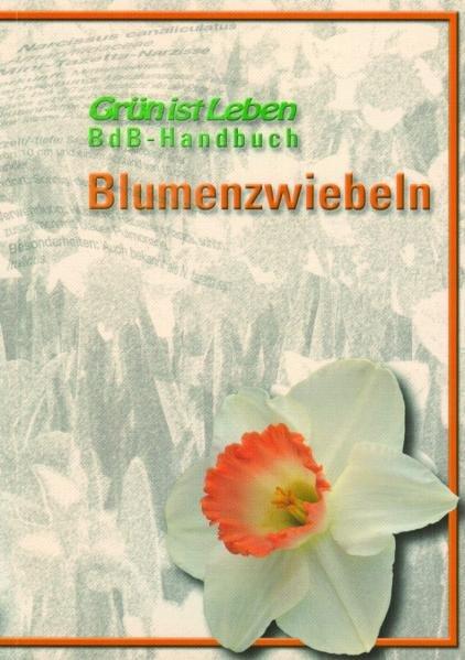 Blumenzwiebeln als Buch