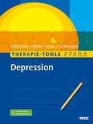Therapie-Tools Depression
