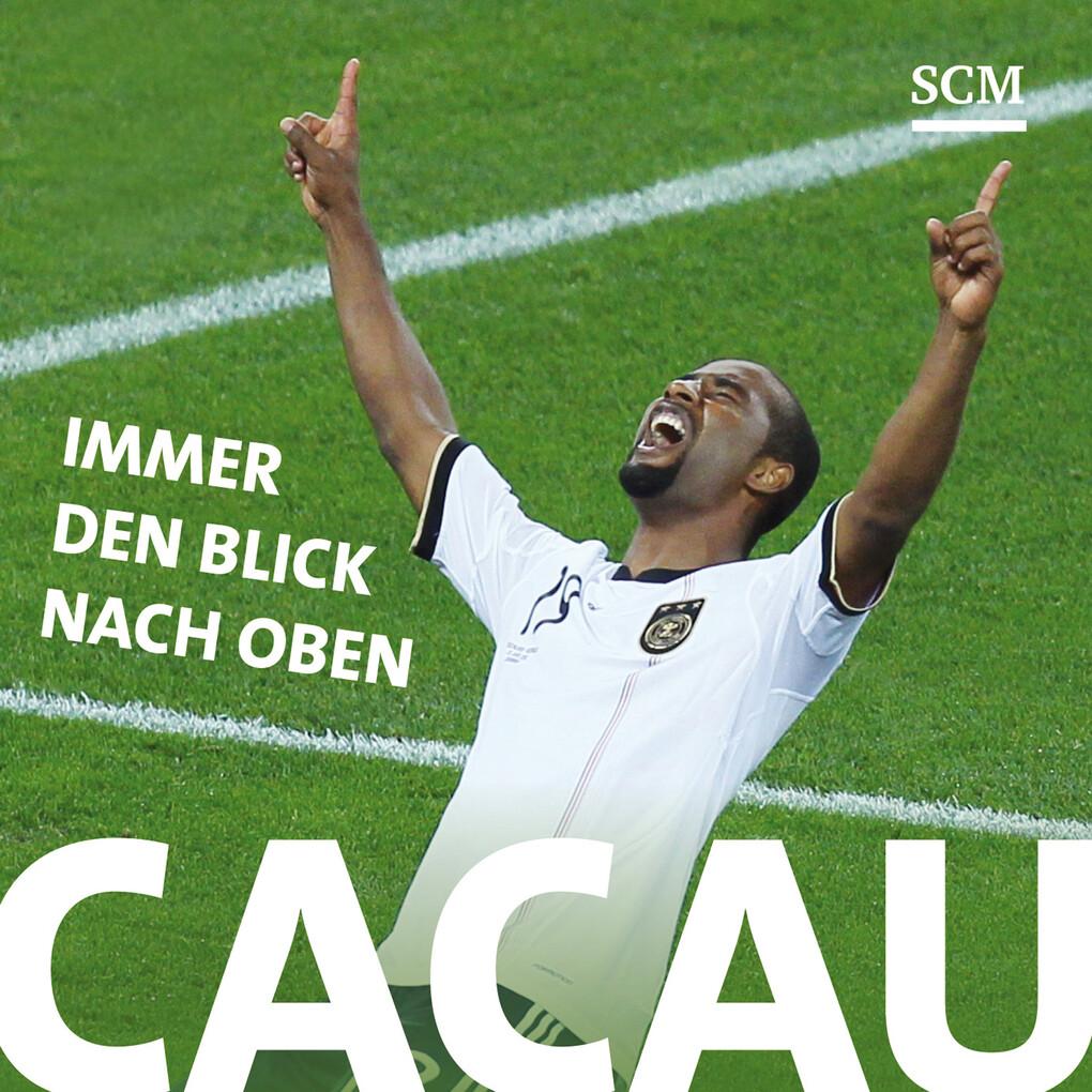 Cacau als Hörbuch Download von Elisabeth Schlam...
