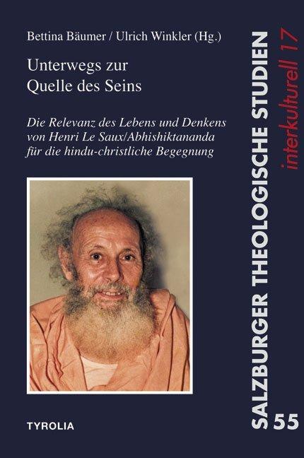 Unterwegs zur Quelle des Seins als Buch von Swa...