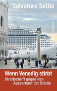 Wenn Venedig stirbt
