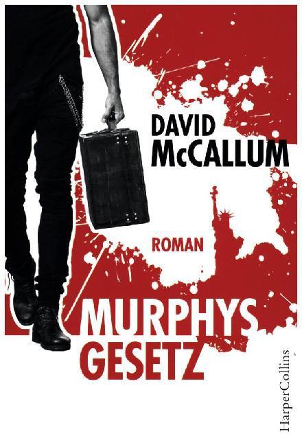 Murphys Gesetz als Taschenbuch von David McCallum