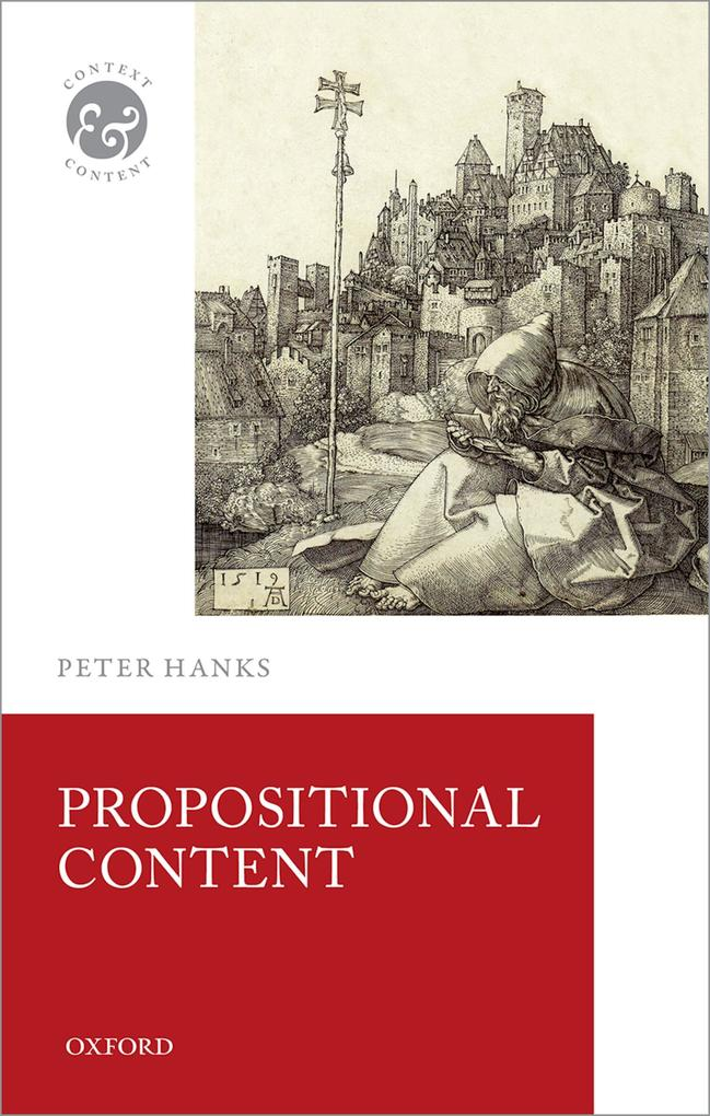 Propositional Content als eBook Download von Pe...