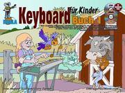 Keyboard für Kinder