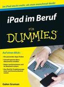 iPad im Beruf für Dummies