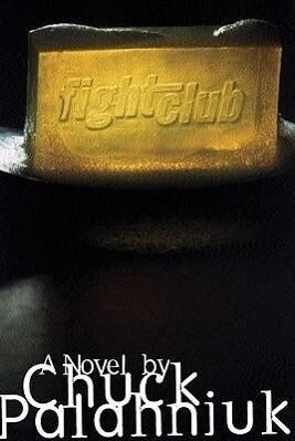 Fight Club als Buch