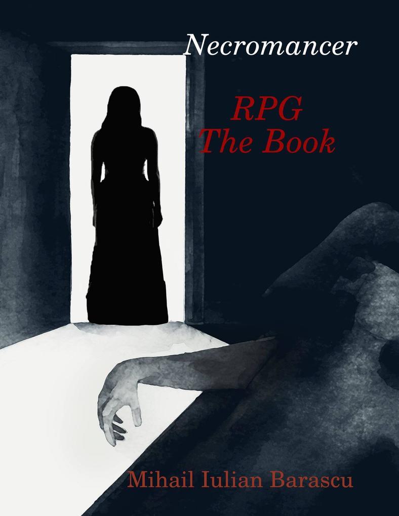 Necromancer Rpg: The Book als eBook Download vo...