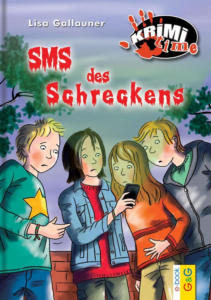 SMS des Schreckens als eBook Download von Lisa ...
