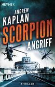 Scorpion 01: Angriff