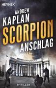 Scorpion 02: Anschlag