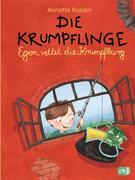 Die Krumpflinge 05 - Egon rettet die Krumpfburg