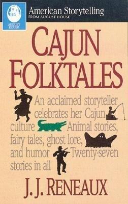 Cajun Folktales als Taschenbuch