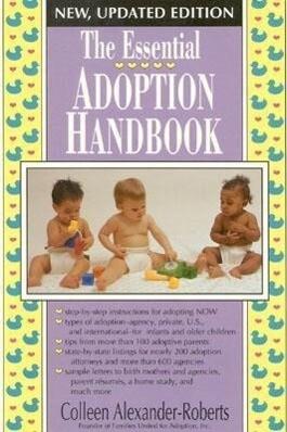 The Essential Adoption Handbook als Taschenbuch
