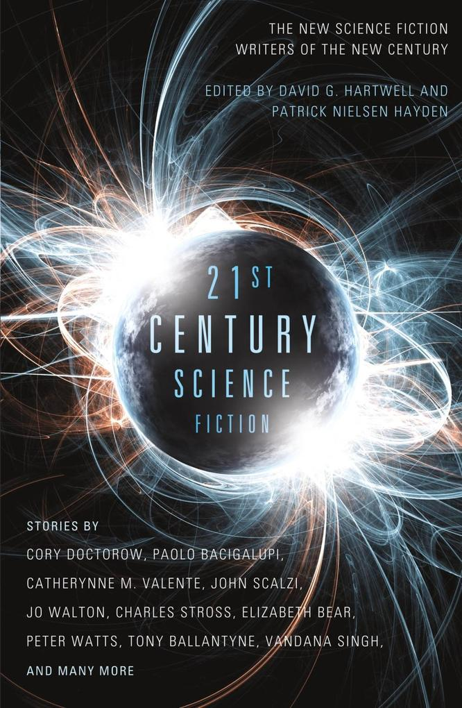 Twenty-First Century Science Fiction als eBook ...