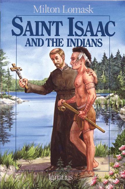 Saint Isaac and the Indians als Taschenbuch