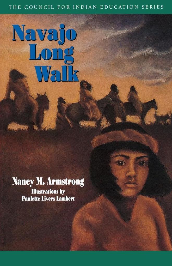 Navajo Long Walk als Taschenbuch