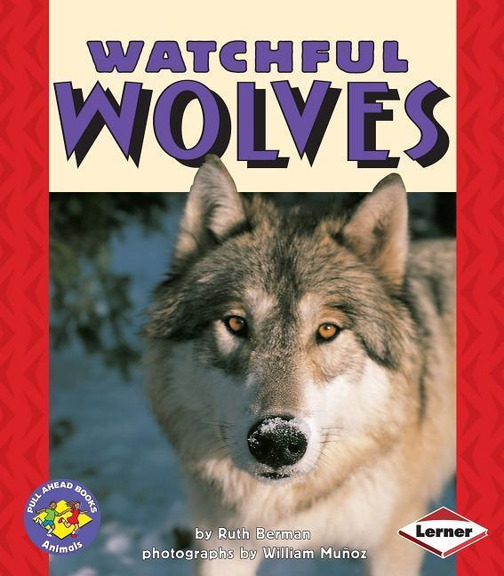 Watchful Wolves als Taschenbuch