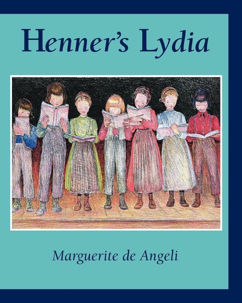 Henner's Lydia als Taschenbuch
