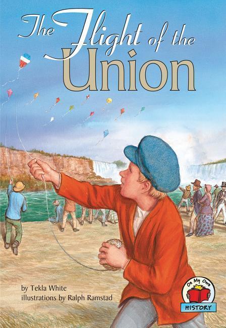 The Flight of the Union als Taschenbuch