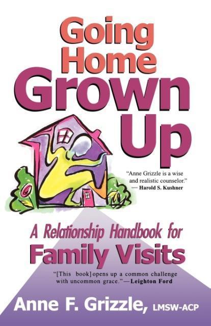 Going Home Grown Up als Taschenbuch