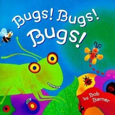 Bugs! Bugs! Bugs! als Buch