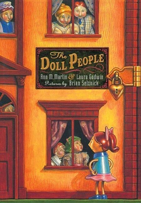 The Doll People als Taschenbuch