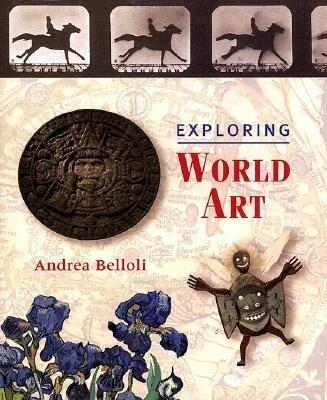 Exploring World Art als Buch