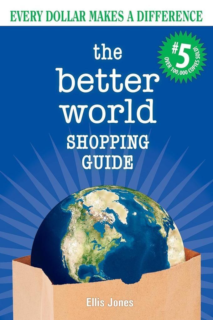 The Better World Shopping Guide #5 als eBook Do...