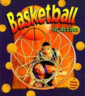 Basketball in Action als Taschenbuch