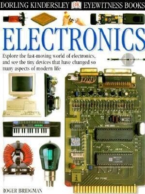 Electronics als Buch