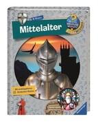Ravensburger Buch - Wieso? Weshalb? Warum? - Mittelalter