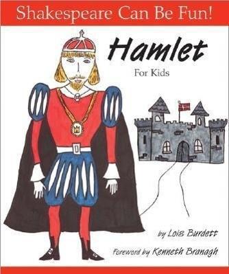 """""""Hamlet"""" for Kids als Taschenbuch"""