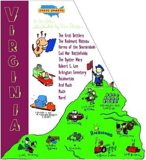 Virginia als Taschenbuch