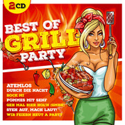 Best of Grillparty-40 heisse Hits