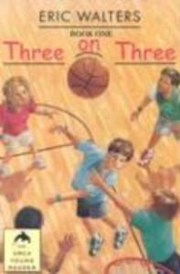 Three on Three: Deal with It Before the Joke's on You als Taschenbuch