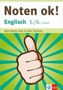 Klett Noten ok! Englisch 5./6. Klasse