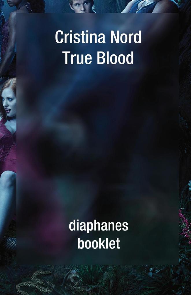 True Blood Ebook