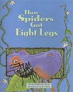 Steck-Vaughn Pair-It Books Early Fluency Stage 3: Big Book How Spiders Got Eight Legs