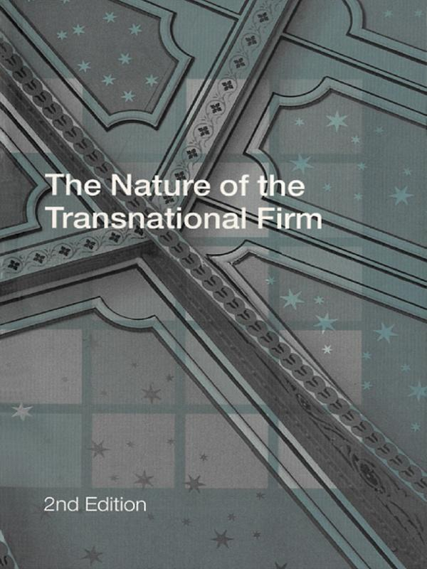 Nature of the Transnational Firm als eBook Down...