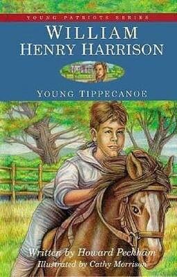 William Henry Harrison als Buch