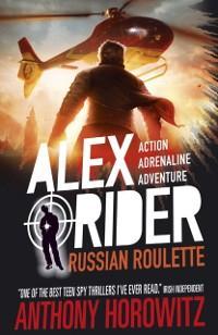 Russian Roulette als eBook Download von Anthony...
