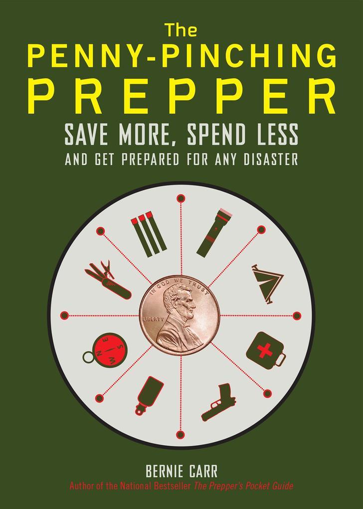 The Penny-Pinching Prepper als eBook Download v...