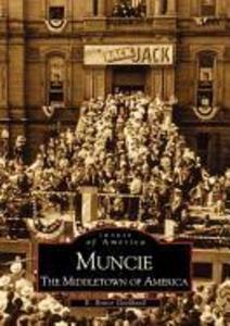 Muncie:: America's Middletown als Taschenbuch