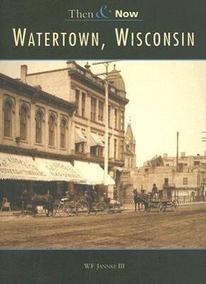 Watertown, Wisconsin als Taschenbuch