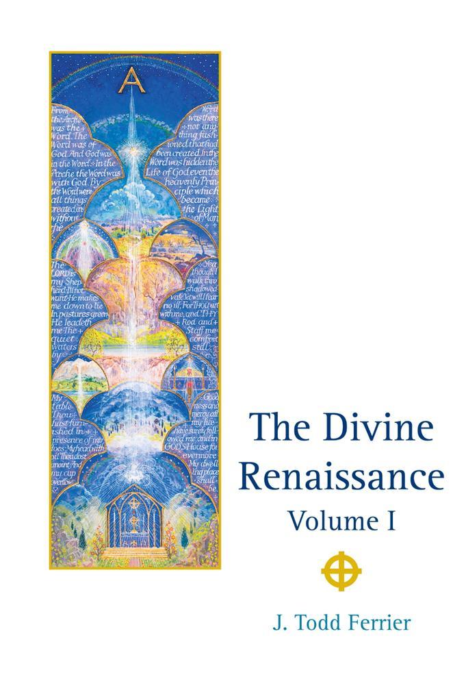 Divine Renaissance als eBook Download von J Tod...