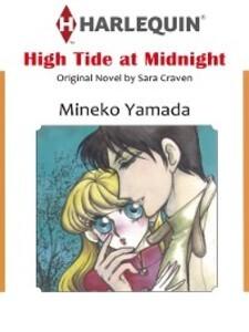 High Tide at Midnight als eBook Download von Sa...