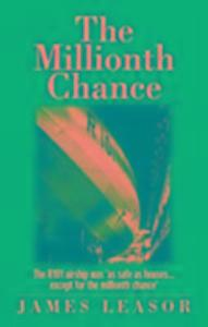 MILLIONTH CHANCE als Taschenbuch