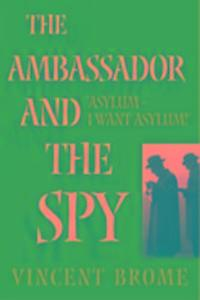 The Ambassador and the Spy als Taschenbuch