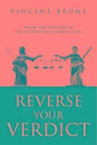 Reverse Your Verdict als Taschenbuch