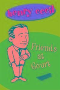 Friends At Court als Taschenbuch